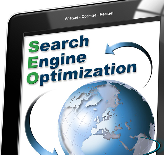 Optimize for Search Engines or Users
