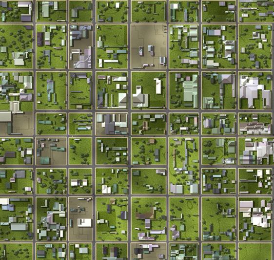 Google Geo Targeting Tools
