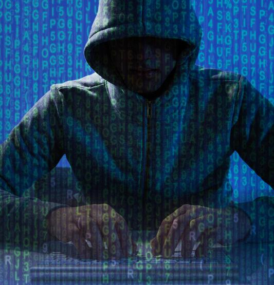 Website hacking 2021